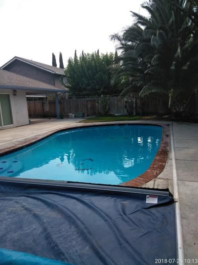 1023 Acaciawood Court, Los Banos, CA 93635 - MLS#: 17075293