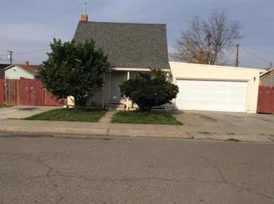 219 Cherry Street, Lodi, CA 95240 - MLS#: 17075313