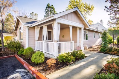141 Highlands Court, Grass Valley, CA 95945 - MLS#: 17075479