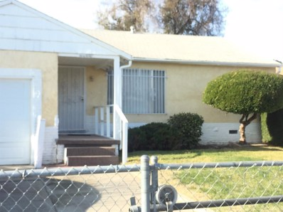 2033 Scribner Street, Stockton, CA 95206 - MLS#: 17075536