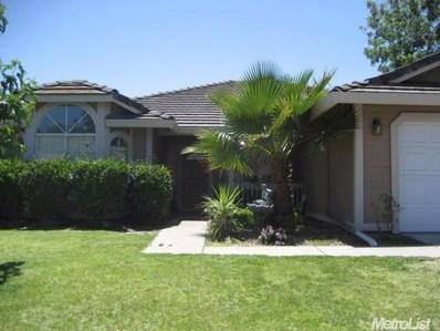 1740 Woodworth, Modesto, CA 95351 - MLS#: 17075998