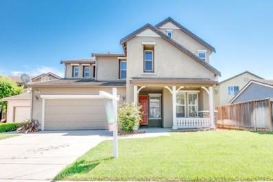 2416 Callaham Way, Modesto, CA 95355 - MLS#: 17076026