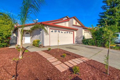 4531 Terrace Downs Way, Sacramento, CA 95842 - MLS#: 17076272