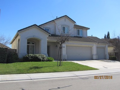 10534 Clarks Fork Circle, Stockton, CA 95219 - MLS#: 17076383