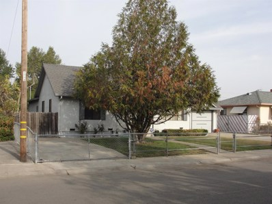2051 Inman Avenue, Stockton, CA 95204 - MLS#: 17076417