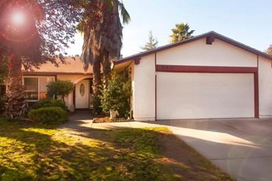 7411 Blackthorne, Citrus Heights, CA 95621 - MLS#: 17076495