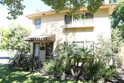 2201 22nd Street, Sacramento, CA 95818 - MLS#: 17076621