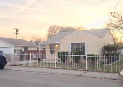 547 N Gratton Avenue, Stockton, CA 95205 - MLS#: 17076694