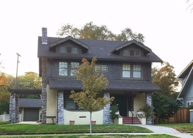 203 Magnolia Avenue, Modesto, CA 95354 - MLS#: 17076911