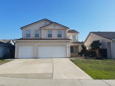 8457 Ceonothus Court, Elk Grove, CA 95624 - MLS#: 17077019