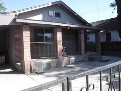 408 Mill, Turlock, CA 95380 - MLS#: 17077198