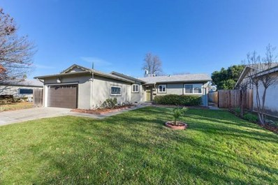 7313 Willowwick Way, Sacramento, CA 95822 - MLS#: 17077224