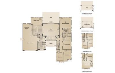 14976 Retreats Trail Court, Rancho Murieta, CA 95683 - MLS#: 17077331