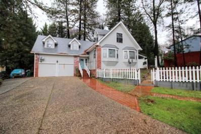 11344 Edward Drive, Grass Valley, CA 95949 - MLS#: 17077633