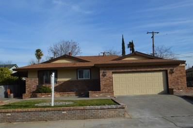 3204 Portsmouth Drive, Rancho Cordova, CA 95670 - MLS#: 17077743