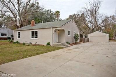 7133 Lincoln Avenue, Carmichael, CA 95608 - MLS#: 17077944