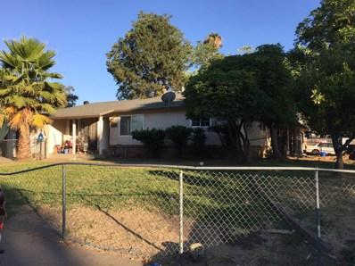 7589 Telfer, Sacramento, CA 95823 - MLS#: 17077990