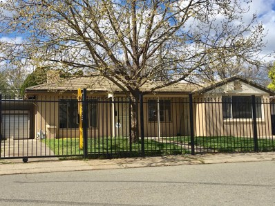 5304 Argo Way, Sacramento, CA 95820 - MLS#: 17077999