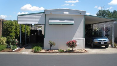 5040 Jackson Street UNIT 68, North Highlands, CA 95660 - MLS#: 17078136