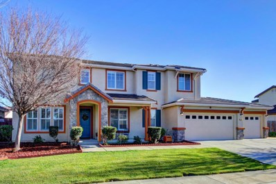 619 Portland Lane, Galt, CA 95632 - MLS#: 17078202