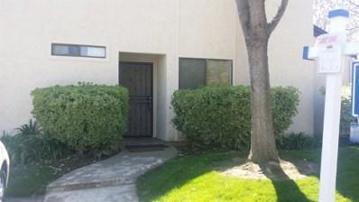 1108 Cedar Creek Drive UNIT 1, Modesto, CA 95355 - MLS#: 17078281