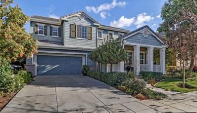 575 W Questa Trail, Mountain House, CA 95391 - MLS#: 17078318
