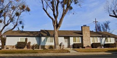 1409 Glenwood Drive, Modesto, CA 95350 - MLS#: 17078344