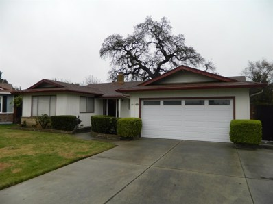 8449 Hamilton Way, Stockton, CA 95209 - MLS#: 17078357