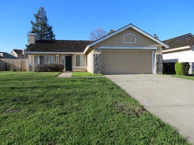 5421 Calvine Road, Sacramento, CA 95823 - MLS#: 17078370