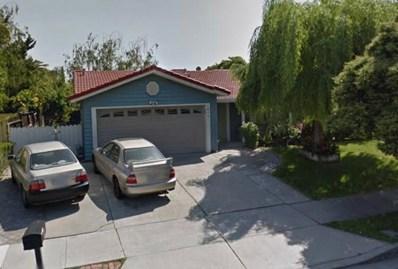 1816 Lincoln Blvd, Tracy, CA 95376 - MLS#: 17078371