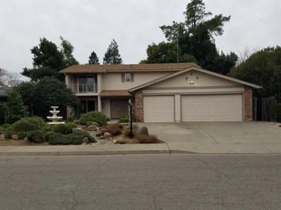 611 El Toro Way, Davis, CA 95618 - MLS#: 17078442