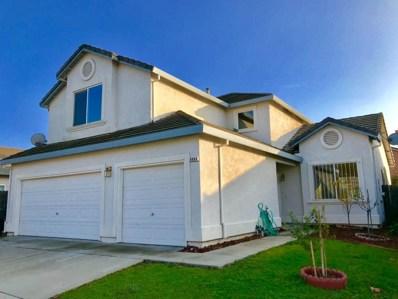 8988 Garnet Peak Way, Sacramento, CA 95829 - MLS#: 17078451