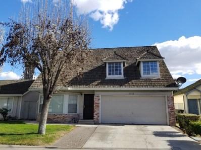 3712 Terneuzen Avenue, Modesto, CA 95356 - MLS#: 17078477