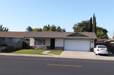 644 Birchwood Street, Manteca, CA 95336 - MLS#: 17078496