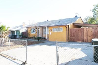 5540 39th Avenue, Sacramento, CA 95824 - MLS#: 17078578