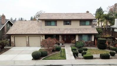 1745 Carleton Drive, Turlock, CA 95382 - MLS#: 18000008