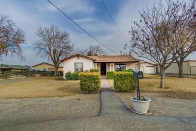 246 Mercey Springs Road, Los Banos, CA 93635 - MLS#: 18000054