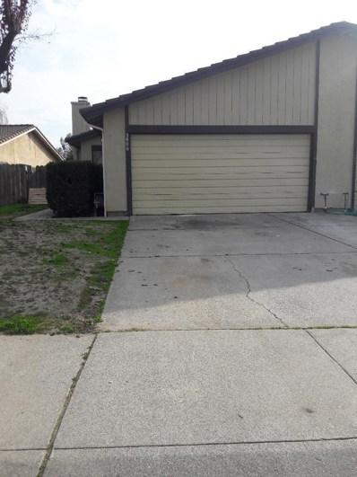 2806 Fox Creek Court, Stockton, CA 95210 - MLS#: 18000085