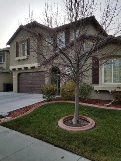2444 Kaslin Drive, Modesto, CA 95355 - MLS#: 18000095