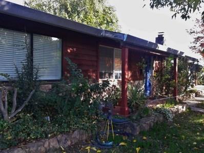 5509 Eastridge Drive, Sacramento, CA 95842 - MLS#: 18000184