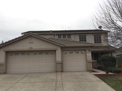 171 Battlecreek, Sacramento, CA 95835 - MLS#: 18000533