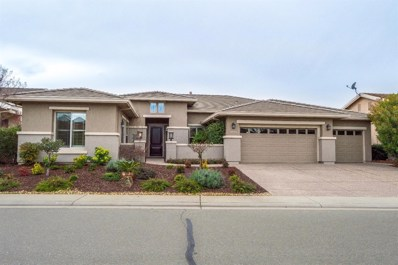 1709 Carnelian Court, Lincoln, CA 95648 - MLS#: 18000750