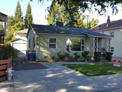 816 9th Avenue, Sacramento, CA 95818 - MLS#: 18000782