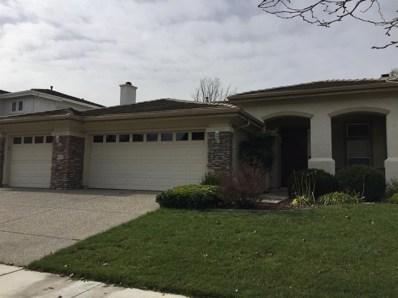 1533 Danbrook Drive, Sacramento, CA 95835 - MLS#: 18000785