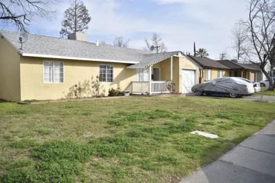 5965 Georgia Drive, North Highlands, CA 95660 - MLS#: 18000798