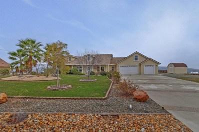 3221 Crestview, Valley Springs, CA 95252 - MLS#: 18000850