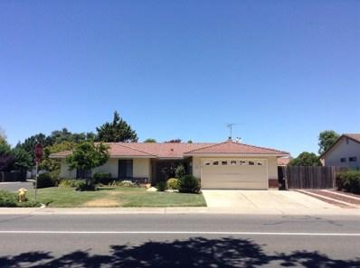11 A Street, Galt, CA 95632 - MLS#: 18000867