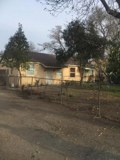 2517 E Harding, Stockton, CA 95205 - MLS#: 18000899