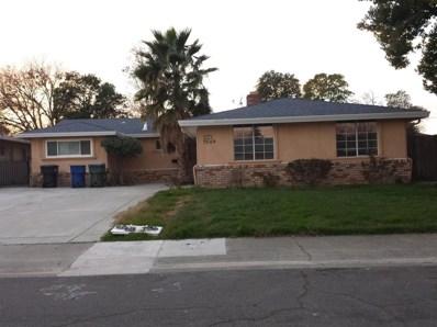 7549 Saint Lukes Way, Sacramento, CA 95823 - MLS#: 18000977