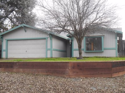 5324 Skycrest Court, El Dorado, CA 95623 - MLS#: 18001042